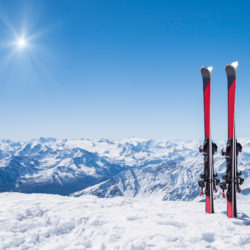 Staying Safe on The Slopes this Winter