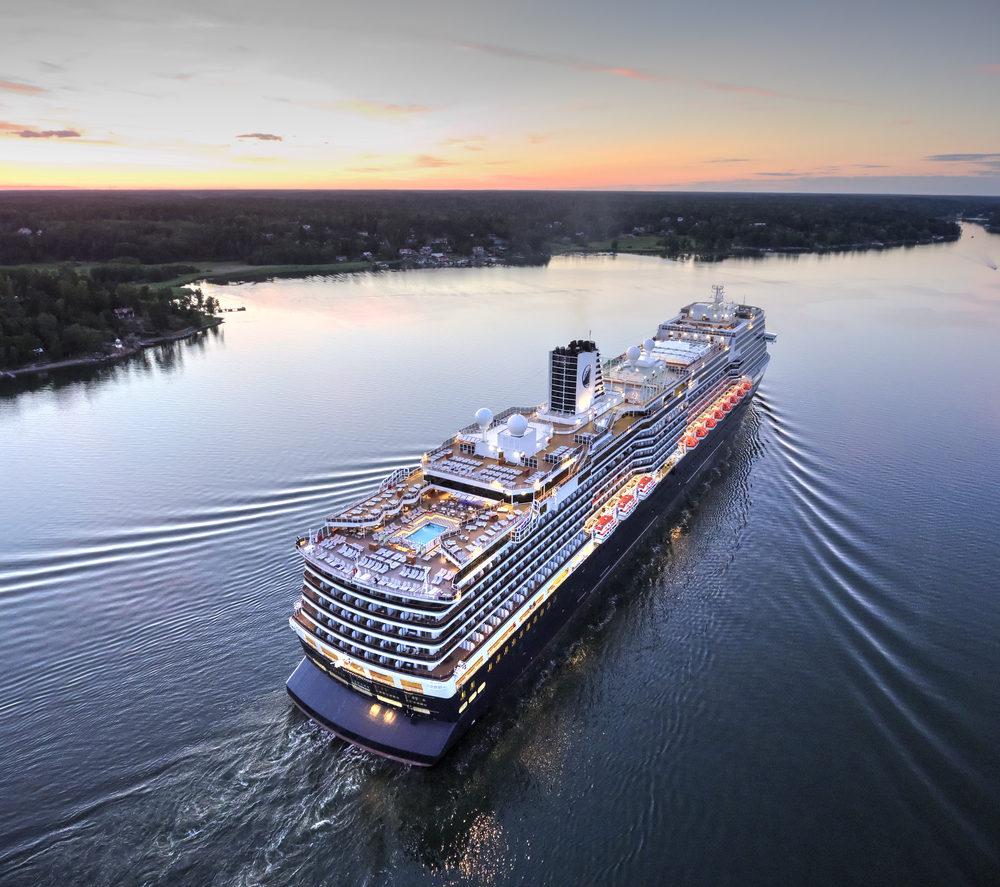 Handling injury or illness on a cruise ship