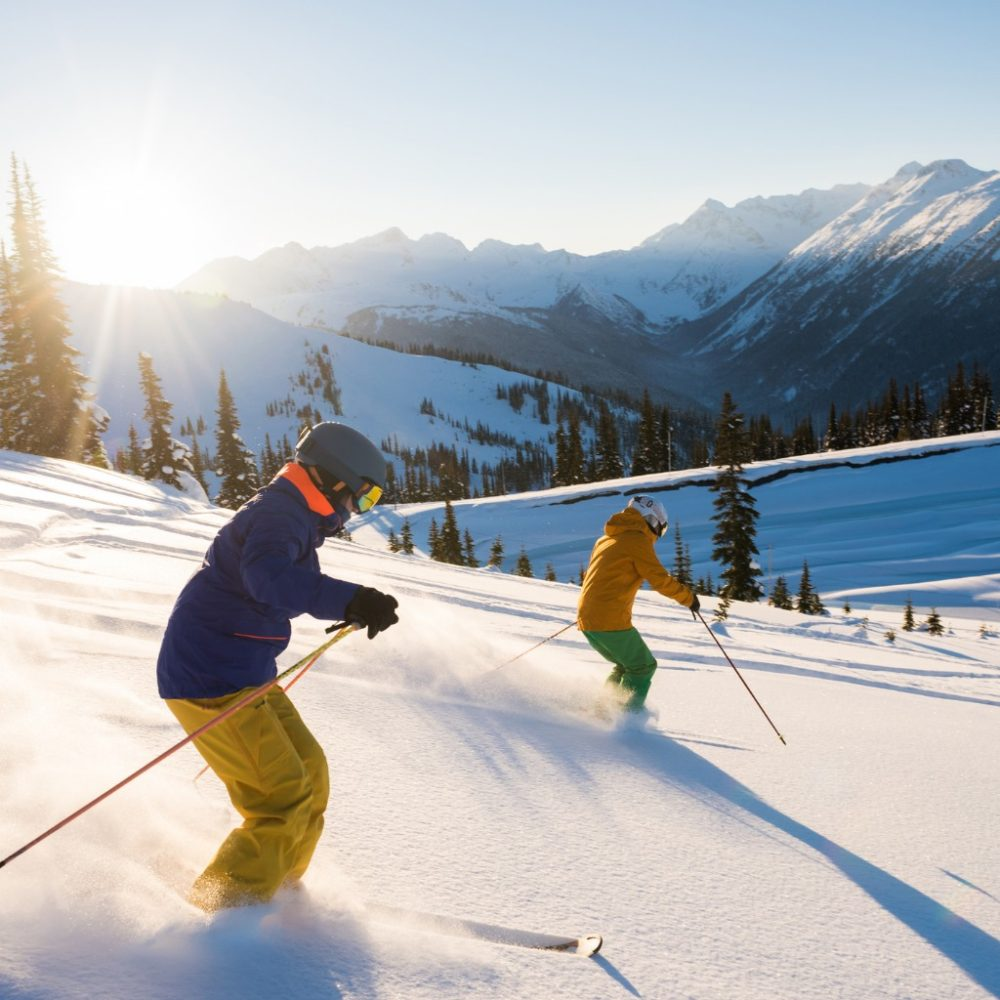 All you need to know if you're hitting the slopes this winter!