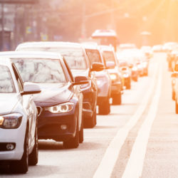 What to do if you have had a road traffic accident?