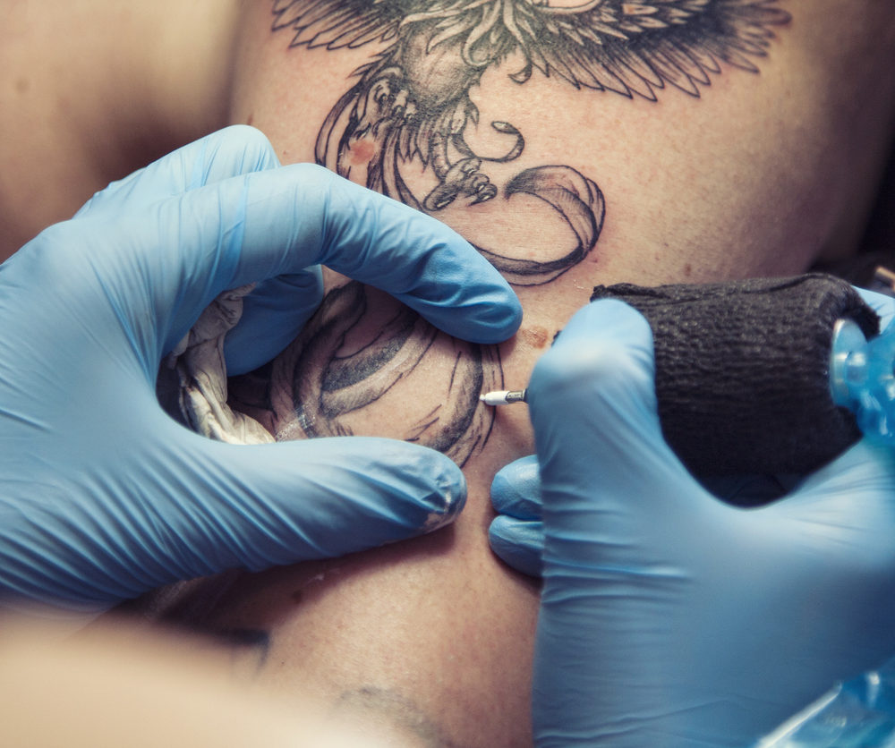 Tattoo claims – 7 things you need to know