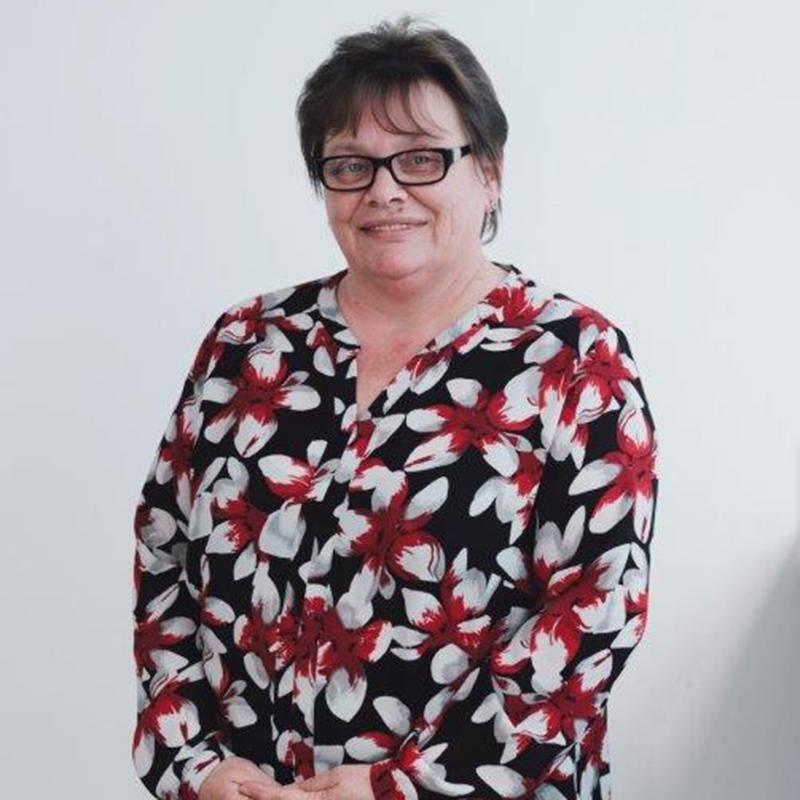 Cheryl Kinnear