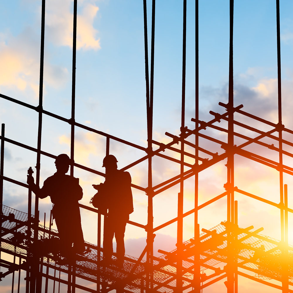Scaffolding accident claims – what you need to know.