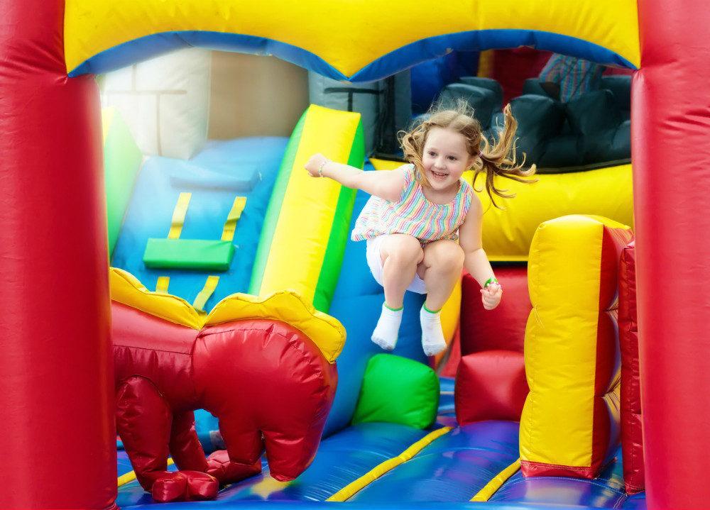 Fairground and theme park accident compensation