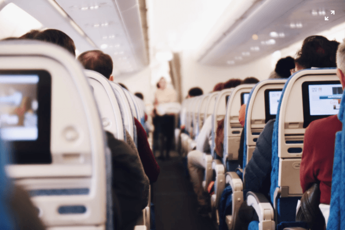 What can I do if I get injured on a plane?