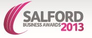 Salford Business Awards 2013